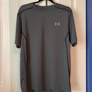 NWT Under Armour Compression Shirt Large